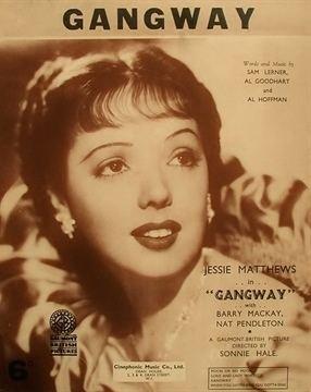Gangway (film) Gangway film Wikipedia