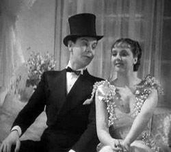 Gangway (film) jessie matthews Gangway 1937 Miss Jessie Matthews Pinterest