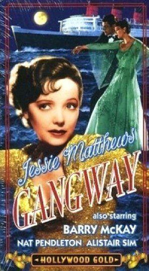 Gangway (film) Gangway 1937 movie posters