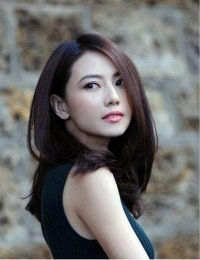 Yuanyuan Gao Nude Photos 79