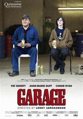 Garage (film) Why I Love Garage