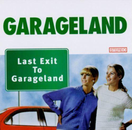 Garageland Garageland Biography Albums Streaming Links AllMusic