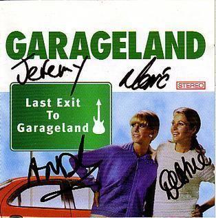 Garageland Last Exit to Garageland Wikipedia