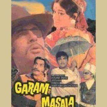 Garam Masala 1972 Listen to Garam Masala songsmusic online