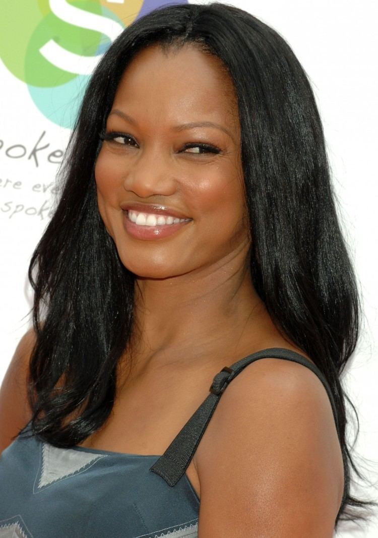 Garcelle Beauvais Hair ObsessionA Lengthy Journey CELEBRITY HAIR Garcelle
