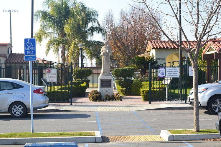 Garces Memorial High School