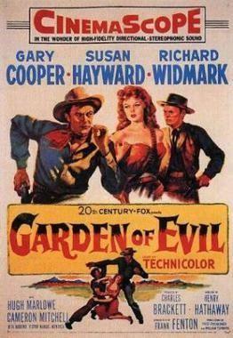 Garden of Evil Garden of Evil Wikipedia