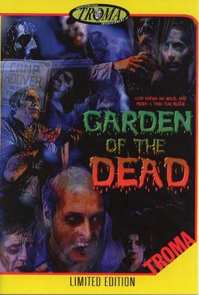 Garden of the Dead Garden of the Dead 1972 HORRORPEDIA