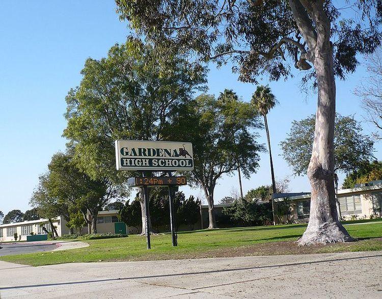 Gardena, California wwwstreetgangscomwpcontentuploads201009Gar