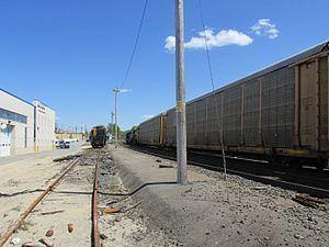 Gardner (MBTA station) httpsuploadwikimediaorgwikipediacommonsthu
