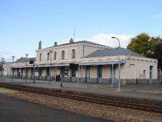 Gare de Flers