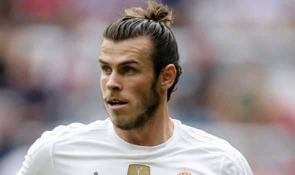 Gareth Bale Chris Coleman admits Gareth Bale transfer to Man Utd is