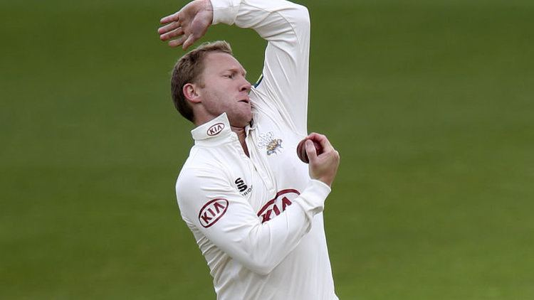 Gareth Batty (Cricketer)