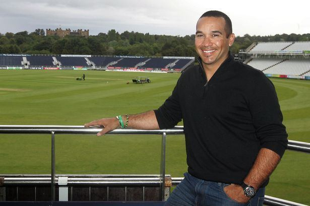 Gareth Breese How Gareth Breese fell in love with Durham County Cricket