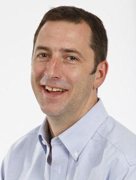 Gareth Howell Gareth Howell PhD