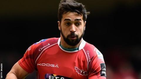 Gareth Owen (rugby union) ichefbbcicoukonesportcps480cpsprodpb17880