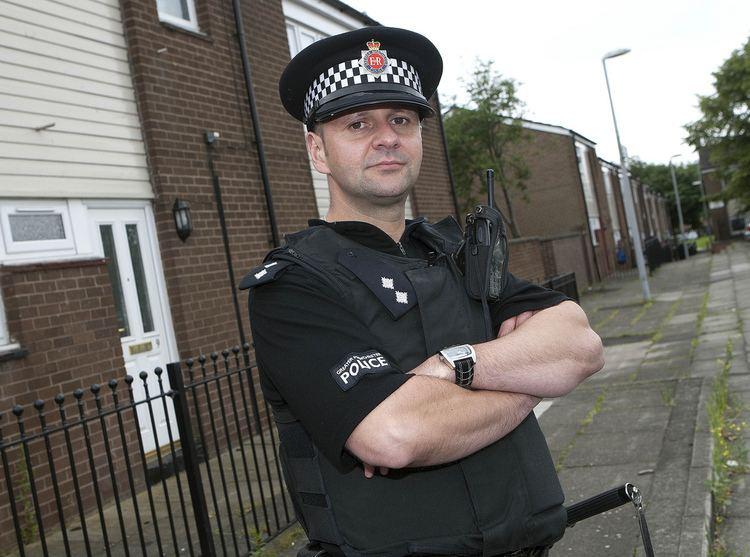 Gareth Parkin Inspector Gareth Parkin Project Cove Inspector Gareth Pa Flickr