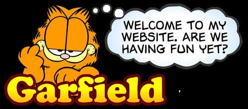 Garfield Alchetron The Free Social Encyclopedia