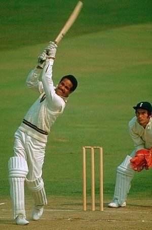 Sir Garfield Sobers Born in Barbados in July 1936 this former