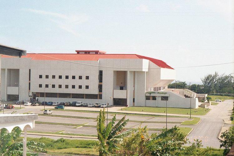 Garfield Sobers Gymnasium