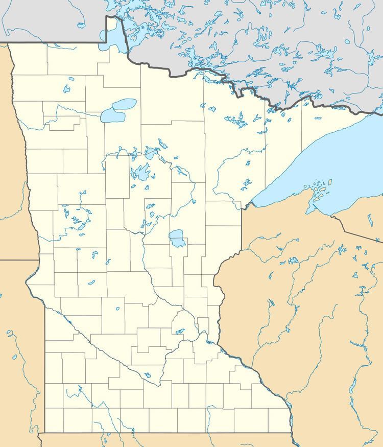 Garfield Township, Polk County, Minnesota