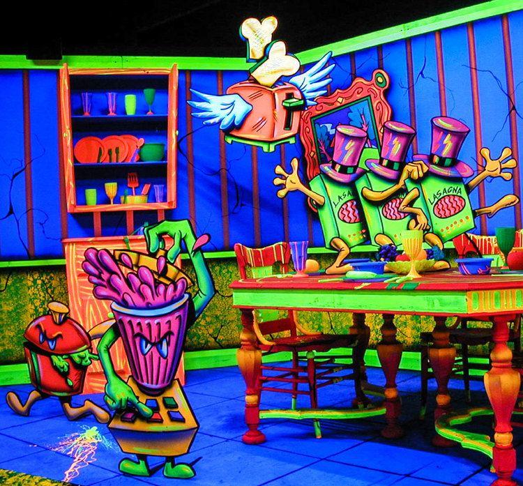 Garfield S Nightmare Alchetron The Free Social Encyclopedia