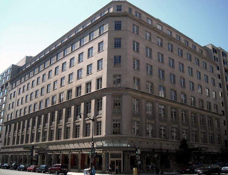 Garfinckel's Department Store httpsuploadwikimediaorgwikipediacommons00