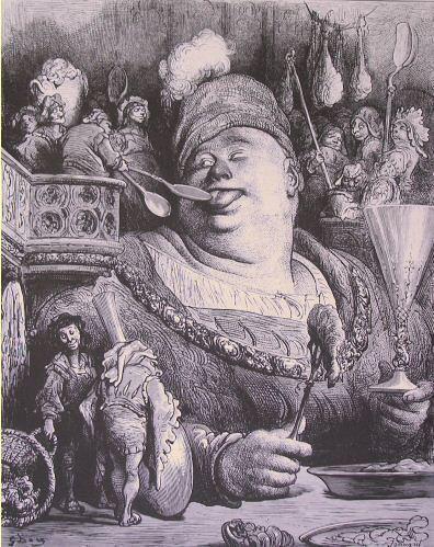 Gargantua and Pantagruel Gargantua and Pantagruel by Franois Rabelais Reviews Discussion