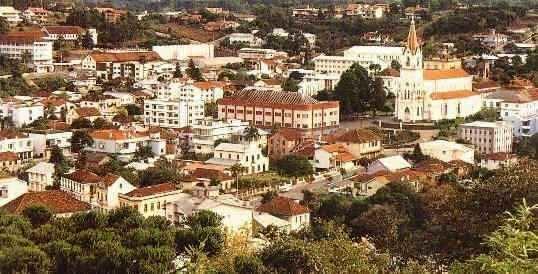 Garibaldi Rio Grande do Sul fonte: alchetron.com
