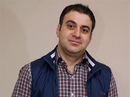 Garik Martirosyan Garik Martirosyan marks the 40th anniversary of direct