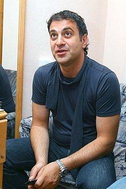 Garik Martirosyan httpsuploadwikimediaorgwikipediacommonsthu