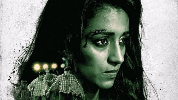Garjanai (2017 film) Hey Jude Garjanai 96 Saamy 2 7 projects Trisha will be part of