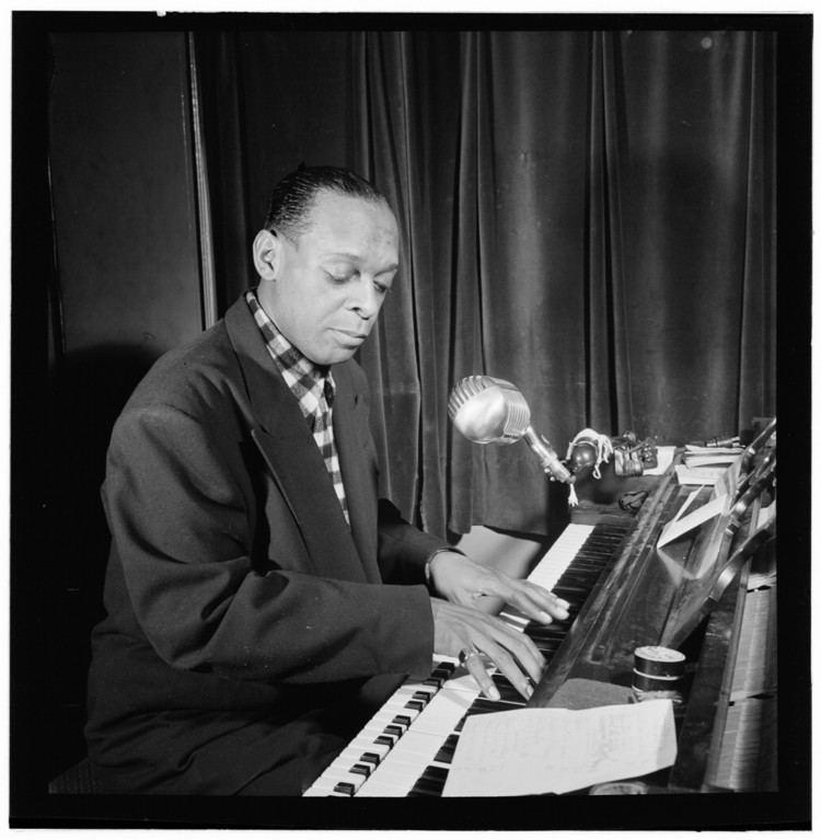 Garland Wilson