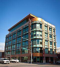 Garlington Building (Missoula, Montana) httpsuploadwikimediaorgwikipediacommonsthu