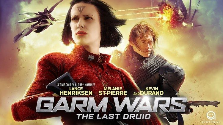 Garm Wars: The Last Druid Garm Wars The Last Druid 2014 English Movie Lance Henriksen Kevin