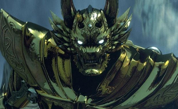 Garo: Red Requiem movie scenes 3D movies are becoming big business in America especially after Avatar raked in a kajillion dollars at the box office While much can be argued about the