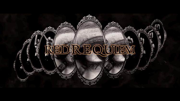 Garo: Red Requiem movie scenes GARO Red Requiem
