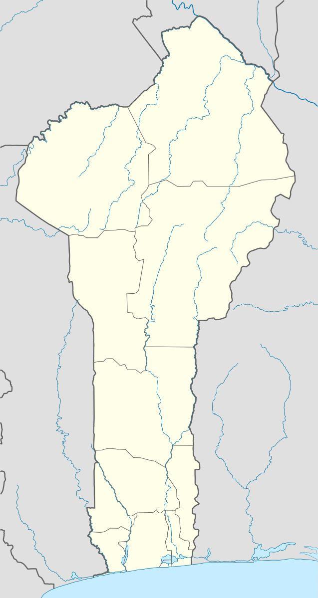 Garou, Benin
