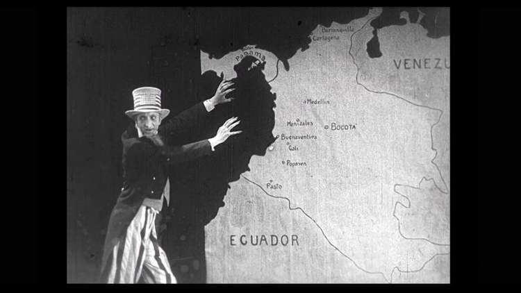 Garras de oro Garras de Oro Nieto Carreo Le Balcon trailer on Vimeo
