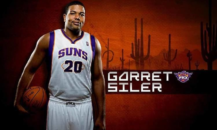 Garret Siler wallpaper garret siler Phoenix Suns Wallpaper