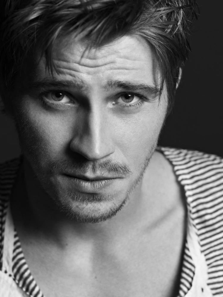 Garrett Hedlund Babe of the Week Garrett Hedlund French Toast Sunday