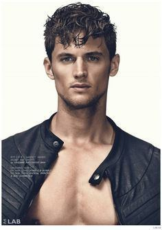 Garrett Neff Garrett Neff on Pinterest GQ Male Models and Artsy
