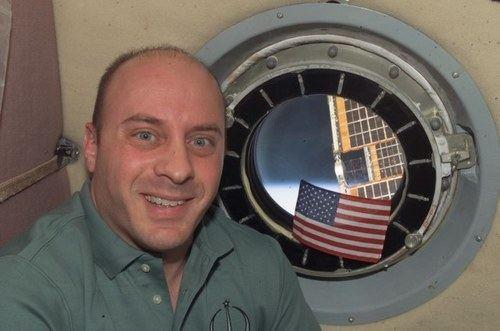 Garrett Reisman Garrett Reisman astrogdogg Twitter