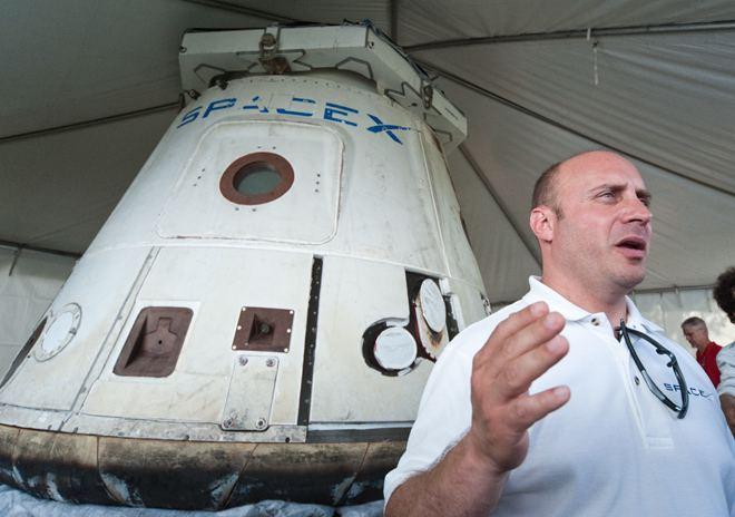 Garrett Reisman Former NASA Astronaut Garrett Reisman Pics about space