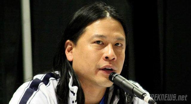 Garrett Wang Garrett Wang Says He Cannot Stand William Shatner Full Report