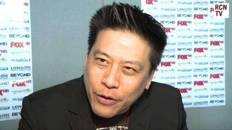 Garrett Wang Garrett Wang Interview Star Trek Voyager YouTube