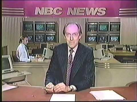 Garrick Utley Garrick Utley a Mainstay at NBC News Dies at 74
