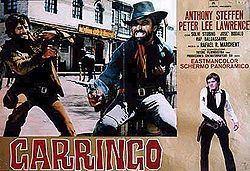 Garringo Garringo Review The Spaghetti Western Database