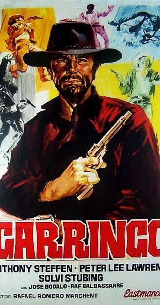 Garringo Dead Are Countless 1969 IMDb