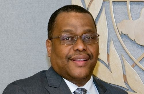 Garry Conille Haitian Prime Minister Garry Conille Sends President